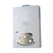 Элитный газовый водонагреватель с выключателем лето / зима (JSD-SL43)