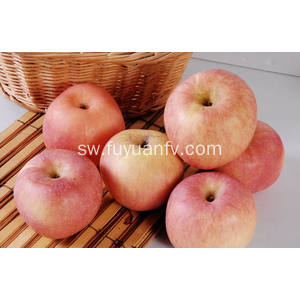 2018 New Fresh Qinguan apple na High Quality