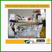 Moteur diesel à propulsion marine 40HP-1080HP