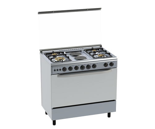 Stainless Steel Body Gas Cookers