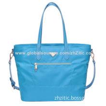 PU Leather Hobo Shoulder Bag, Measures 445x140x300mm