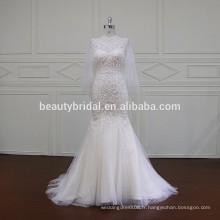 XF803 plus taille coupe poisson et images de robe pas cher robes de mariée