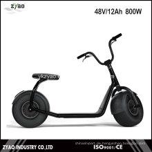 2016 Der modischste Citycoco 2-Rad-Elektroroller, erwachsener Elektro-Motorrad