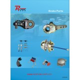 Brake Parts for Truck Trailer and Heavy Duty