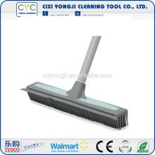 Balai de nettoyage en caoutchouc souple durable de haute qualité