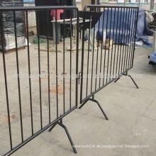 Pvc beschichtete Metall-Menge Kontrolle Barriere