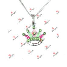 Bracelet en alliage de bijoux à colliers en cristal en alliage (LAJ60128)