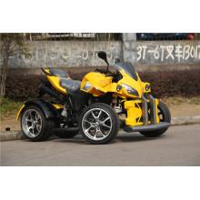 EEC/Coc Road Legal 250cc ATV Quad with 2 Seat (jy-250-1A)