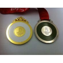 Venta de fábrica medallas olímpicas de Beijing (XYmxl111801)