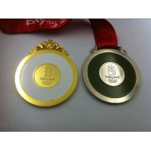 Médailles olympiques de Beijing (XYmxl111801)