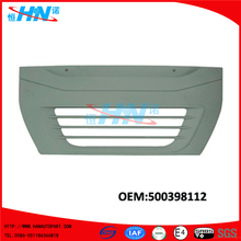 Quality Plastic Grille 500398112 Iveco Truck Accessories