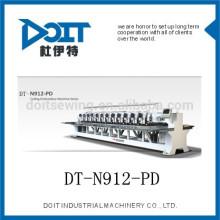 N912-PD (máquina de bordar industrial