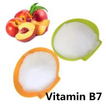 animal vitamin H b7 D-Biotin Powder hair growth