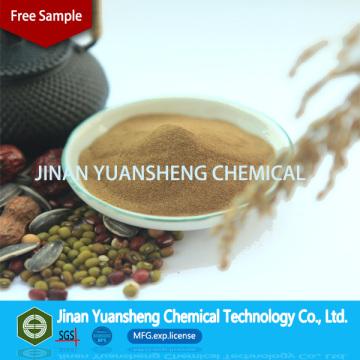 Il prezzo di acido del Fulvic per il consumo di prodotti chimici per il fertilizzante liquido di agricoltura