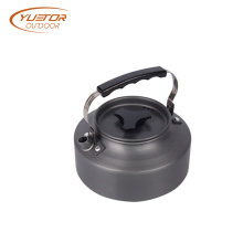 1.1L Hard Aluminum Outdoor Camping Portable Water Kettle