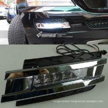 2X LED Daytime Running Fog Light for Gl-Class 450 X164 2006-2009