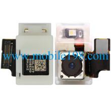 Pièces de réparation arrière de module de caméra arrière pour le téléphone portable de l'iPhone 5
