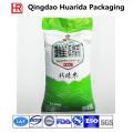 Saco de empacotamento tecido PP laminado para o arroz do trigo de Garin