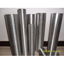 Drilling Welll Water Screen Pipe