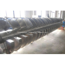 Organic Intermediate Hollow Paddle Dryer