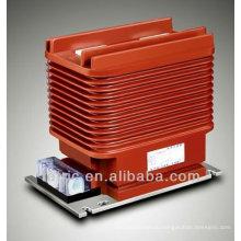 Высокая precison полностью закрытых литой смолы 33kv трансформатор тока