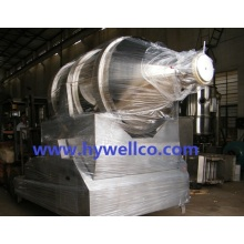 China for Big Capacity Mixing Machine Two Dimensional Swing Mixing Machine supply to Northern Mariana Islands Importers