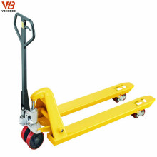 Wholesale Price Manual AC Pump Hand Pallet Truck / DF Pump Hand Pallet Truck