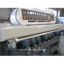 Manufacturer supply glass polishing beveling machine