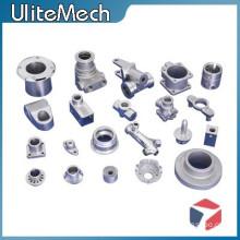 Shenzhen custom Al 6061 cnc turning parts
