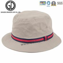 Chapeau simple décontracté décontracté pour chapeau Sun Summer Bucket