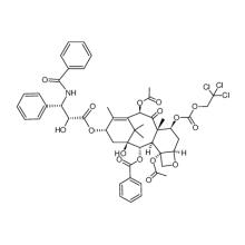 No CAS 114915-17 - 2, 7 - taxol (2,2,2-Trichloroethyloxycarbonyl)