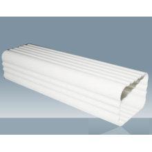 High Quality PVC Gutter System Gutter