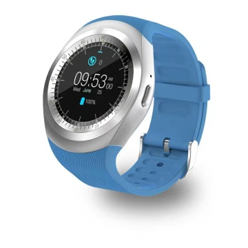 3G&GSM Voice Monitor Smart Watch