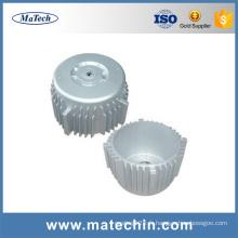 Fonderie sur mesure en aluminium moulé sous pression de haute précision