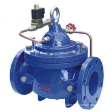 Electrical Water Control Valve (GA600X)