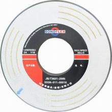 Billet and Slab Grinding Wheels, Resin Bonded Abrasives