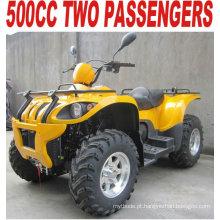500CC 4X4 ATV PARA DOIS PASSAGEIROS (MC-398)