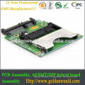 gps tracking pcb with module pcb oem service is acceptable power bank pcba
