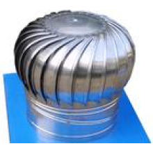 JLF no poder techo azotea ventilador ventilador