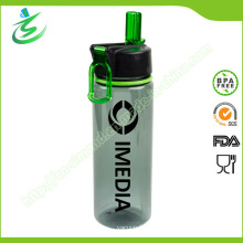 650ml Plastic Drink Bottle with Custom Logo
