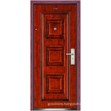 Steel Security Door (JC-044)