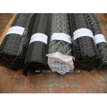 Menor preço e melhor qualidade 3/4 '' Galvanizado Hexagonal Wire Netting / malha de arame hexagonal / fio de compensação galvanizado