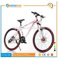21 speed lightweight aluminum frame downhill bicicletas mountain bike