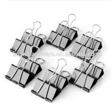 Fashion High Quality Metal 25mm Binder Clips