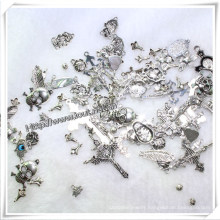 Catholic Jesus Special Metal Cross Necklace Pendant (IO-ap221)