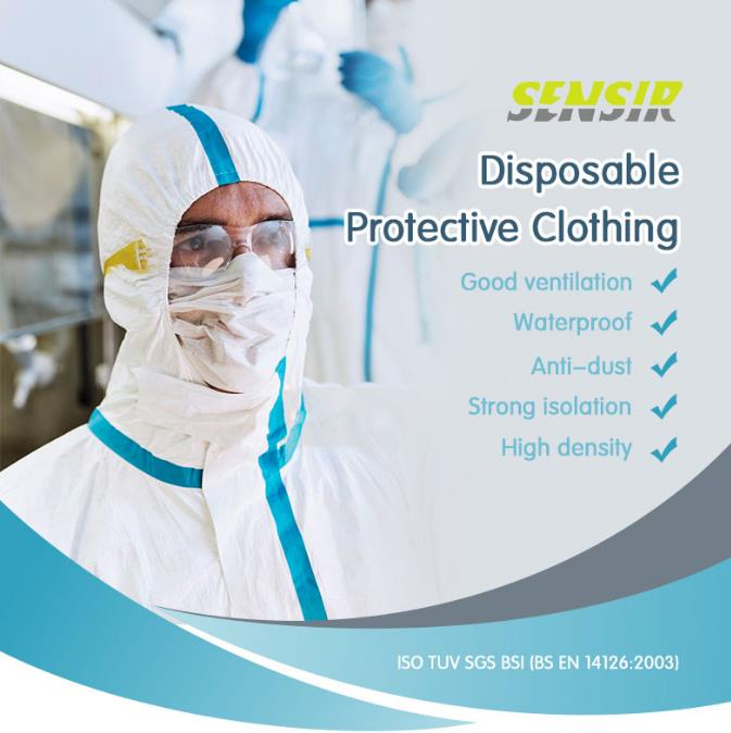Surgical Protection Clothing