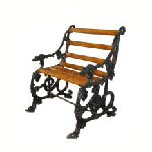 Modern Aluminum rattan garden chair outdoor garden chair