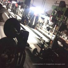 Machine de tissage de velours d'occasion de 48 séries à la vente