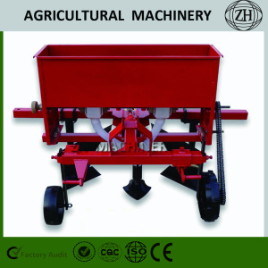 Agriculture Machinery Ridge Plough