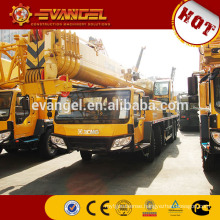 XCMG Mobile Crane QY70K-I for sale 70 ton mobile truck crane